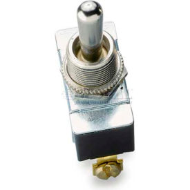 Gardner Bender GSW-13 Toggle, SPDT 20a 125vac, O/F/O, Screw Terminal by