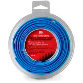 Gardner Bender HST-101 Heat Shrink Tube, 250 To 125, 8', Blue