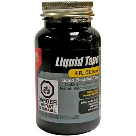 Gardner Bender Ltb-400 Black Liquid Electrical Tape