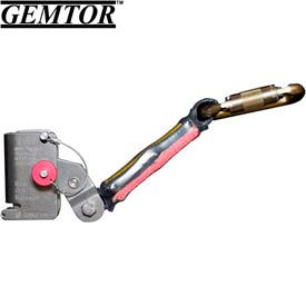 Gemtor 6002, Sleeve w/ Shock Absorber For 6000 Series