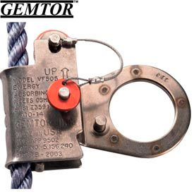 """Gemtor VF505, Gemtor Rope Grab - 5/8""""-3/4"""""""