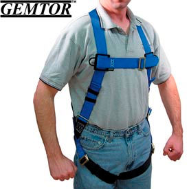 Gemtor VP101-4, Full-Body Harness - Extra Large