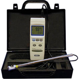 General Tools DAF80MIN Mini Vane Anemometer