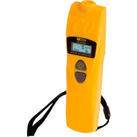 General Tools DCO1001 Digital CO Detector With Auto Zero