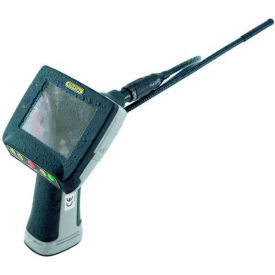 General Tools DCS660A SeaScope™ Recording Waterproof Video Inspection System