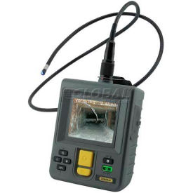 General DCSS800 The Seeker™ Ruggedized Compact Recording Video Borescope