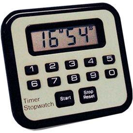 Count Up & Down Digital Timer - Pkg Qty 5
