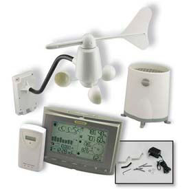 General Tools WS821 Wireless Weather Station