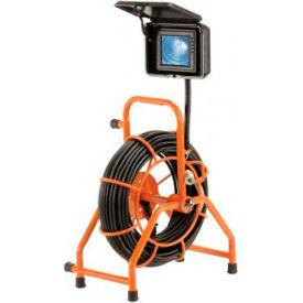 General Wire C-GP-B-2 MINI-POD™ Pipe Inspection System W/125' Cable & Digital Locator