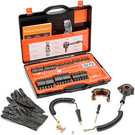 General Wire CST2 Cold-Shot™ Pipe Freeze Kit