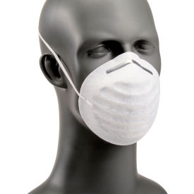 Nuisance Dust Mask, GERSON 1501, Box of 50