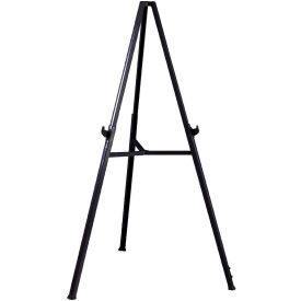 "Ghent® Triumph Display Easel 36""W x 62""H"