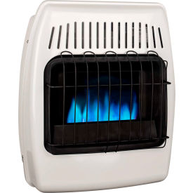 Dyna-Glo™ Natural Gas Blue Flame Vent Free Heater BF10NMDG - 10,000 BTU