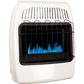 Dyna-Glo™ Natural Gas Blue Flame Vent Free Heater BF20NMDG - 20,000 BTU