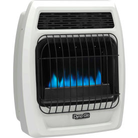Dyna-Glo™ Natural Gas Blue Flame Vent Free Thermostatic Heater BFSS10NGT-2N - 10,000 BTU