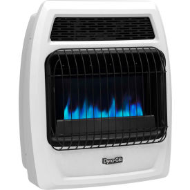 Dyna-Glo™ Liquid Propane Blue Flame Vent Free Thermostatic Heater BFSS20LPT-2P - 20,000 BTU