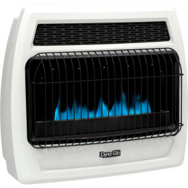 Dyna-Glo™ Liquid Propane Blue Flame Vent Free Thermostatic Heater BFSS30LPT-2P - 30,000 BTU