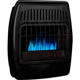 Dyna-Glo™ Liquid Propane Blue Flame Vent Free Ice House Heater IBF10PMDG - 10,000 BTU