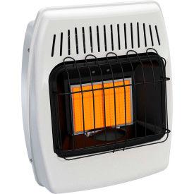 Dyna-Glo™ Natural Gas Infrared Vent Free Heater IR12NMDG-1 - 12,000 BTU