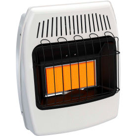 Dyna-Glo™ Natural Gas Infrared Vent Free Heater IR18NMDG-1 - 18,000 BTU