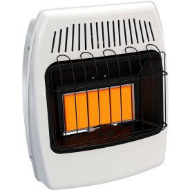 Dyna-Glo™ Liquid Propane Infrared Vent Free Heater IR18PMDG-1 - 18,000 BTU