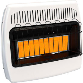 Dyna-Glo™ Natural Gas Infrared Vent Free Heater IR30NMDG-1 - 30,000 BTU