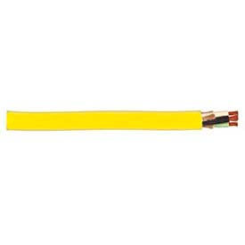 Carol 02601.15t.05 18/2 SJOOW Super Vu-Tron Supreme Yellow 1000ft - Pkg Qty 4