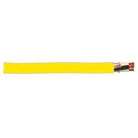 Carol 02642.85.05 12/3 SOOW Super Vu-Tron Supreme Yellow 250FT