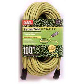 Carol 06200.61.06 100 Ft 12/3 Sjow Extension Cord - Pkg Qty 2