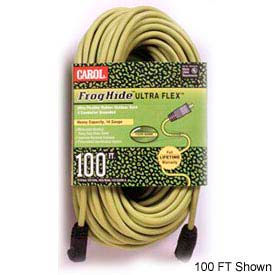 Carol 06450.63.06 50 Ft 14/3 Sjow Extension Cord - Pkg Qty 6