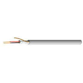 Carol C0455A.41.10 18/3 Tray Cable, Power-Limited, Foil Shield, 1000 Ft