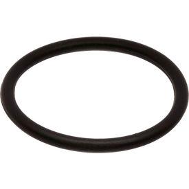 008 O-Ring Epdm, 3/16ID x 5/16OD, 70 Duro, Round, Black - Pkg Qty 100