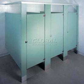 Bathroom Partitions Plastic Laminate ASI Global