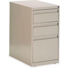 Global™ G - Series - Freestanding Pedestal - Box/Box/File - Desert Putty