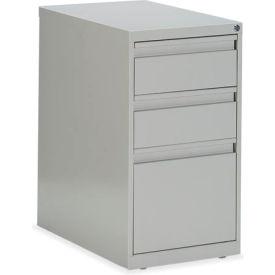 Global™ G - Series - Freestanding Pedestal - Box/Box/File - Light Grey