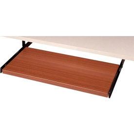 Global™ Pull Out Keyboard Shelf - Avant Honey - Adaptabilities Series