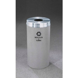 Glaro Recyclepro Single Stream Bronze Vein, 12 Gallon Bottle/Can - B-1232