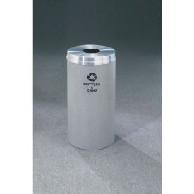 Glaro Recyclepro Single Stream Silver Vein, 16 Gallon Bottle/Can - B-1532