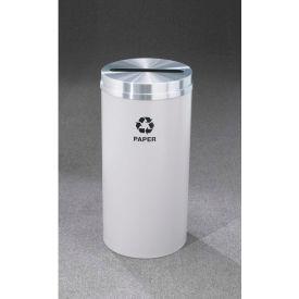 Glaro Recyclepro Single Stream Desert Stone, 12 Gallon Paper - P-1232