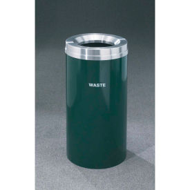 Glaro Recyclepro Single Stream Midnight Blue, 12 Gallon Waste - W-1232