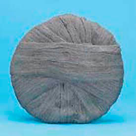Radial Steel Wool Floor Pads - Grade 2, 19""