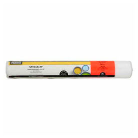 """Master Painter 18"""" Specialty Roller Cover, 3/8"""" Nap, Woven, Semi Smooth - 149293"""