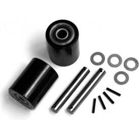 GPS Load Wheel Kit for Manual Pallet Jack GWK-BFII-LW - Fits Mighty Lift Model # ML55-II & ML55L