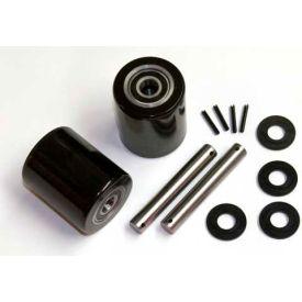 GPS Load Wheel Kit for Manual Pallet Jack GWK-PTH-LW Fits Crown Model # PTH by