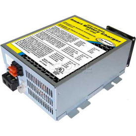 55 Amp Battery Charger 12v, 1 Bank - Min Qty 2