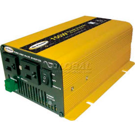 150 Watt Pure Sine Wave Inverter 12V