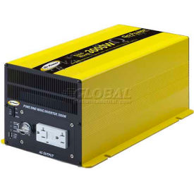 3000 Watt Pure Sine Wave Inverter 24V