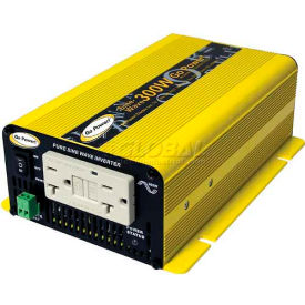 300 Watt Pure Sine Wave Inverter 24v - Min Qty 2