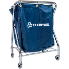 Geerpres® The Collector Refuse & Soiled Linen Cart