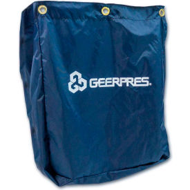 Geerpres Nylon Replacement Bag W/Grommets For The Collector & Waste-Wagon...